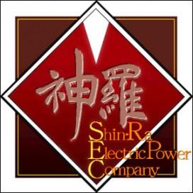 Shin-Ra_Logo