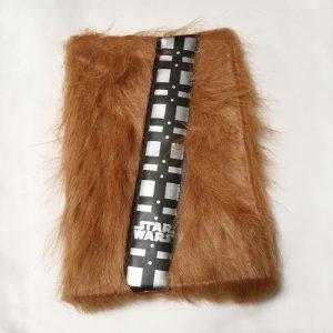 cahier-a5-premium-chewbacca-fourrure