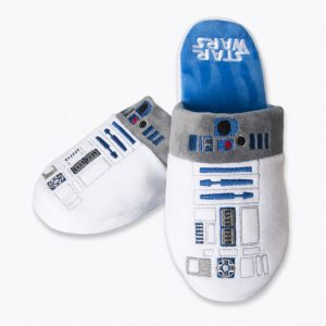 chaussons-star-wars-r2-d2
