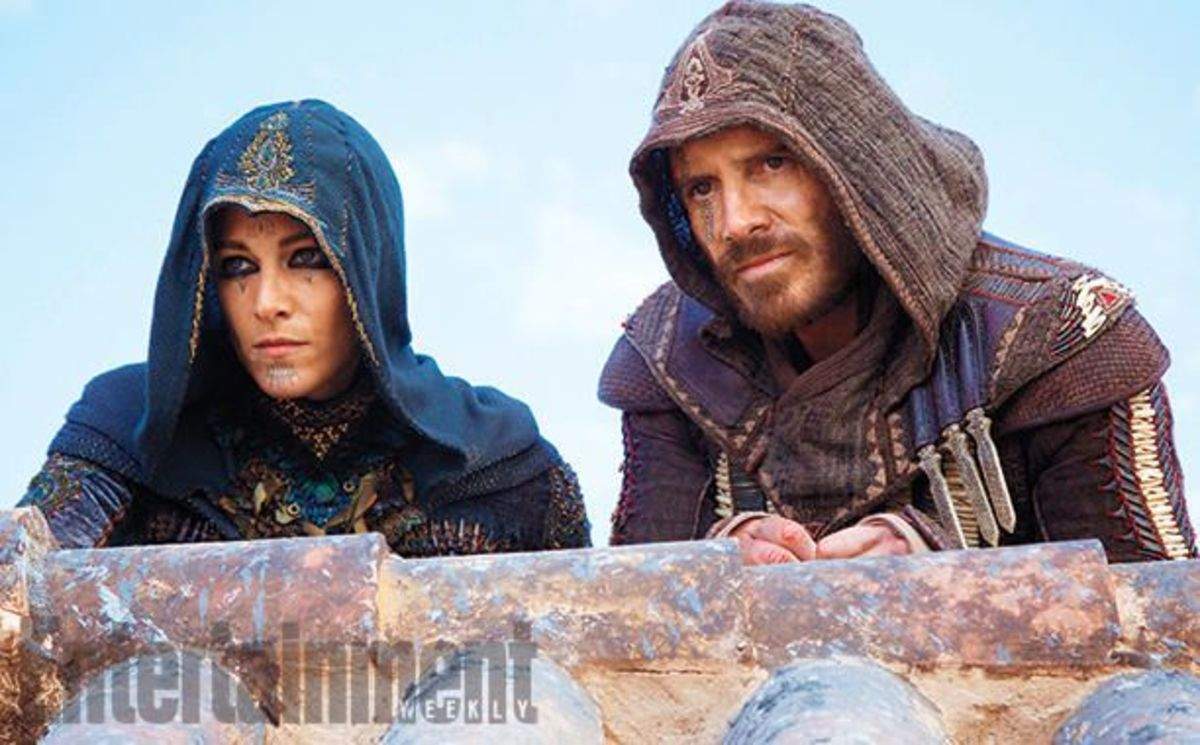 Assasins Creed Film